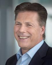 Axel Münch, Vertriebsdirektor der EURAMCO