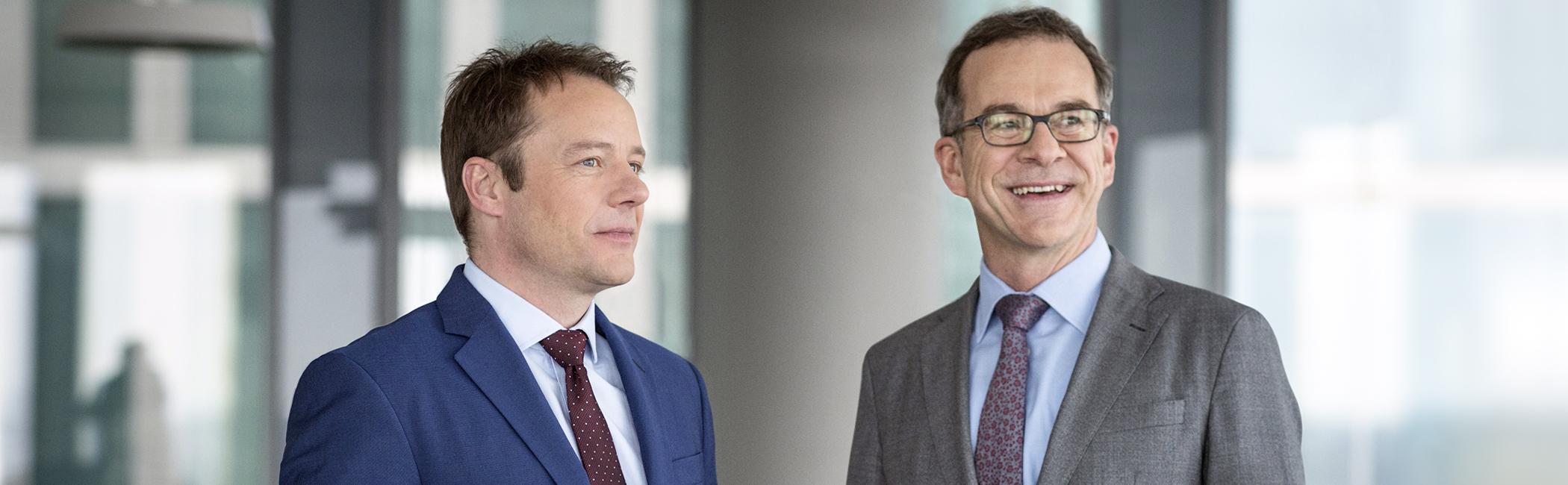 Geschäftsführung der EURAMCO Asset Management