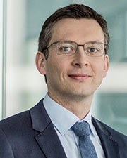 Thomas Otter, Head of Fund Management bei EURAMCO